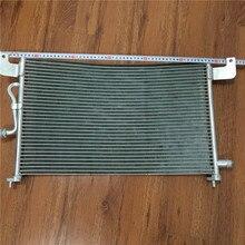 For Chery QQ QQ3 car models 13 0.8 condenser air conditioner condenser air conditioning radiator free shipping
