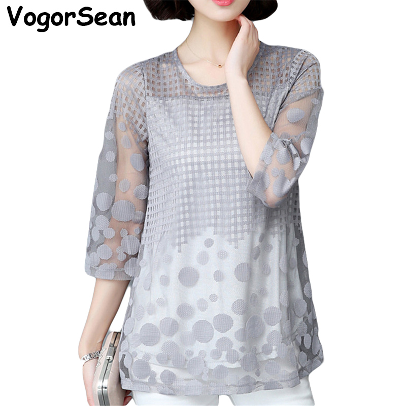 vogorsean women elegant summer tops blouse shirts loose. Black Bedroom Furniture Sets. Home Design Ideas