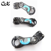 SALE hot 2015 NEW FCFB FW cycling king carbonblue stem can adjustable degree 0 45 stem road bike mtb bike stem