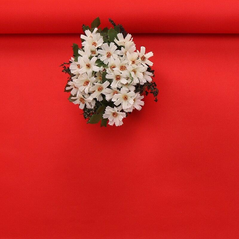 Tissu de fond de toile de fond en tissu Non tissé 2x3 M pour Photo Studio Portrait photographie vidéo prise de vue CD50