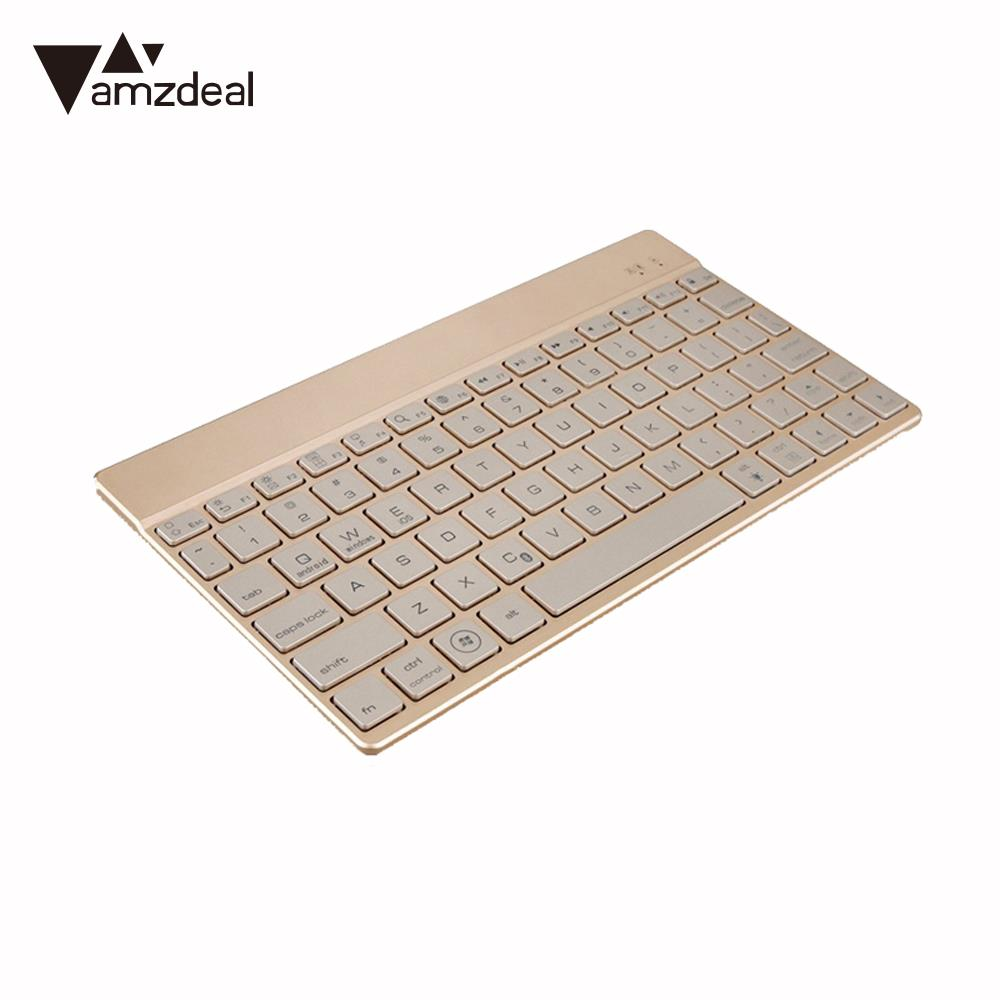 RGB Keyboard Bluetooth Keyboard Keypad Supplies Ultra Thin Laptops Portable