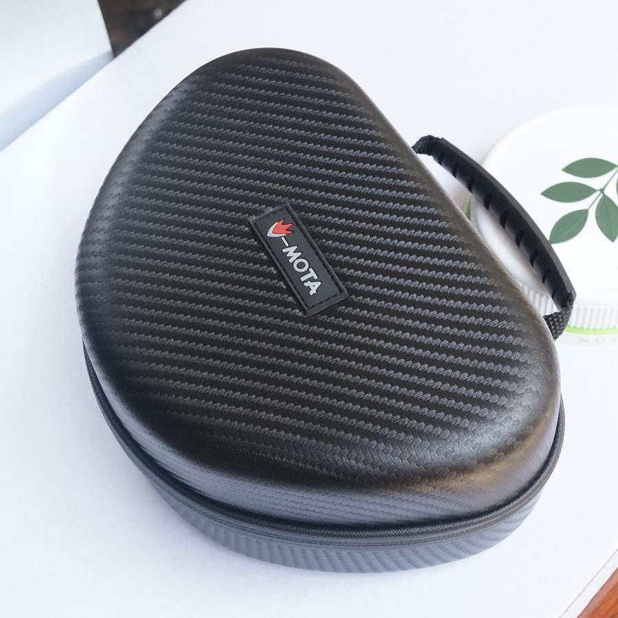 7304672a7e0 Headphone Case for JBL E55BT/Sennheiser Urbanite XL/Momentum/B&W P7/P9 Beats  Stuido Sony Headset Portable Carry Hard Box Bag-in Earphone Accessories  from ...