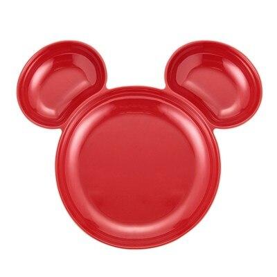red and white dinnerware 94
