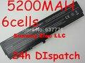 Bateria recarregável de laptop forHP Pavilion dv3000 dv3100 dv3500 HSTNN-CB71, HSTNN-OB71, HSTNN-XB70, HSTNN-XB71, HSTNN-151C