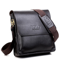 2017 Arrival Hot Sale Fashion Men Bags, Men Genuine Leather Messenger Bag, High Quality Man Brand Business Bag, Wholesale Price