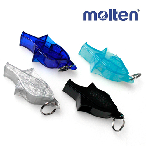 Free shipping Molten wdfpbk dolphin whistle referee whistle basketball football volleyball