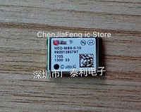 2 PCS ~ 10 NEO-M8N-0-10 pçs/lote original Novo GPS