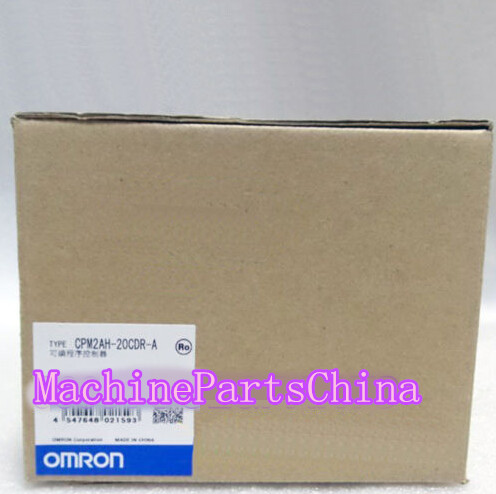 1PC New in Box For Omron CPM2AH-20CDR-A PLC Module dhl ems 1pc c40p cdr a plate used original for omron plc io board