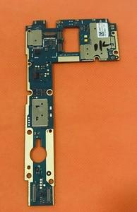 Image 1 - Original mainboard 6G RAM+128G ROM Motherboard for Elephone U E9002 MT6763 Octa Core Free Shipping