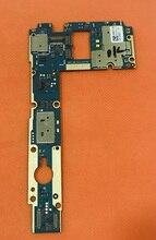 Originele moederbord 6g RAM + 128g ROM Moederbord voor Elefoon U E9002 MT6763 Octa Core Gratis Verzending
