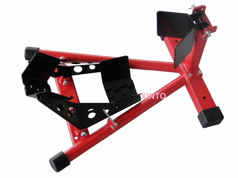 Aliexpress.com : Buy Motorcycle front wheel stand auto support ...