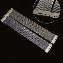 20 нитей стальной проволоки набор для 14 дюймов Snare барабан детали ударного инструмента L15