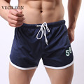 High Quality Bermudas Masculina De Marca Shorts Men Beach Short Board Male Shorts Men's Casual Boxer Shorts