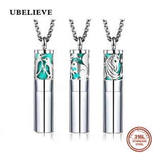 Ubelieve 316L Stainless Steel