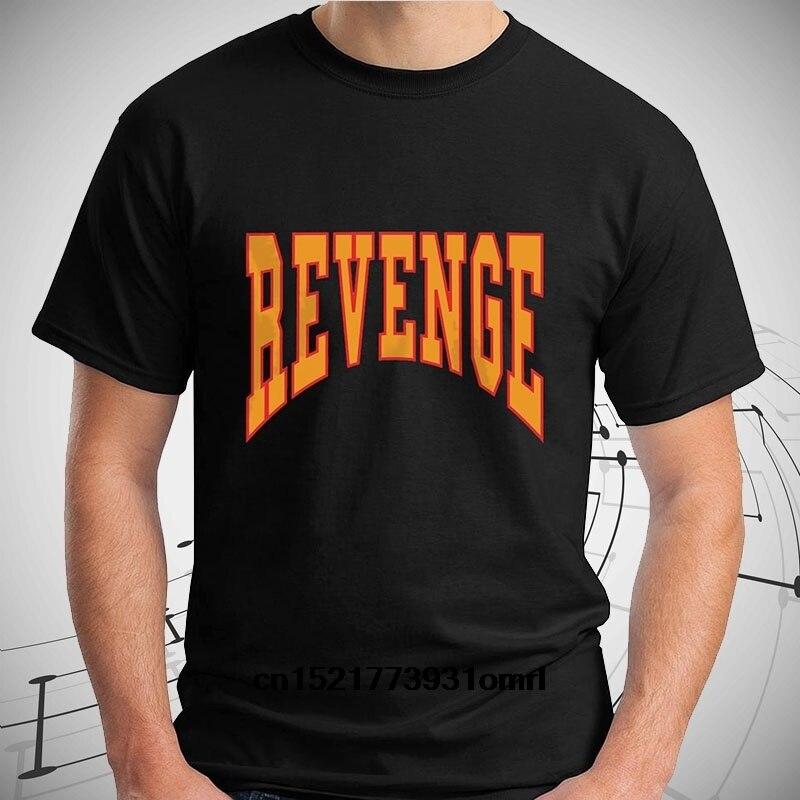 25bd0a670da Men t shirt Newes t Solid Color Shirt Drake Summer Sixteen Tour Revenge  Black t shirt women-in T-Shirts from Men s Clothing on Aliexpress.com