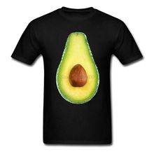 Avocado love t-shirt in all colors