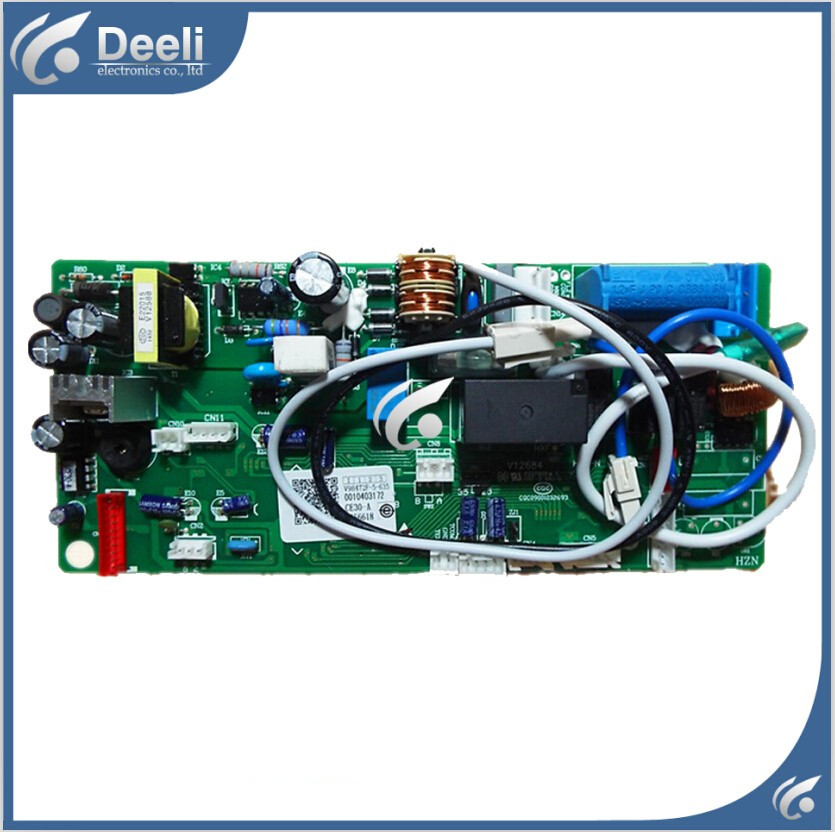 100% new for Air conditioning computer board KFRD-27GW/UZXF 0010403172 circuit board 100% tested for air conditioning motherboard board computer board 32ggft807 tcl32ggfth09 circuit board