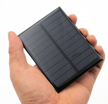5V 160mA Solar cells Epoxy Polycrystalline Silicon DIY Battery Power Charger Module small solar Panels toy