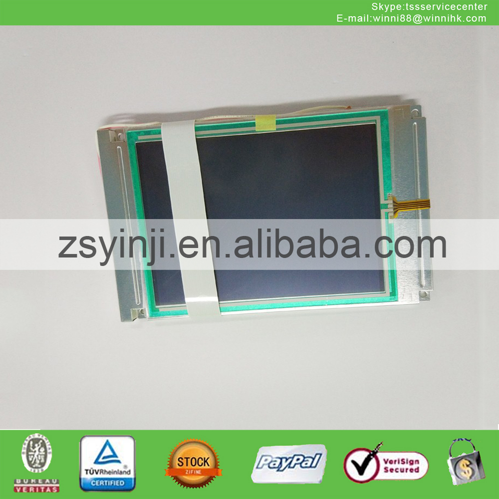 5.7 inch SX14Q004 LCD Screen display panel for Injection machine