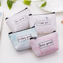 Ms. YESELLO Small Cosmetic Bag Travel Cosmetic Bag Receiving Bag Receiving Bag Pencil Cosmetic Lovely Nesesser Student Ba ms max bag n15 чехол для n15a d mp3 ba и v15a
