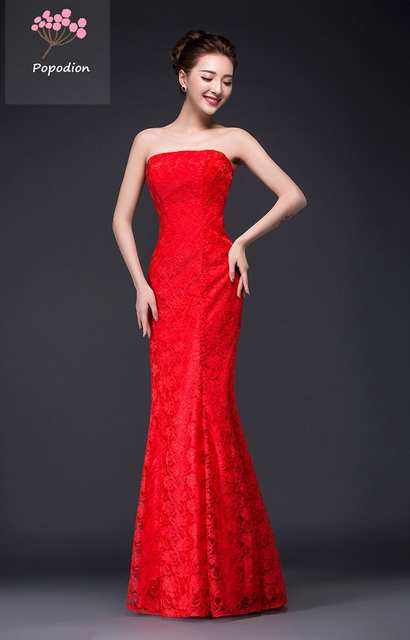 9aead8584 Robe de soirée sirène violette longue femme robe formelle dentelle longues  robes de soirée pour robe de soirée PRO30016
