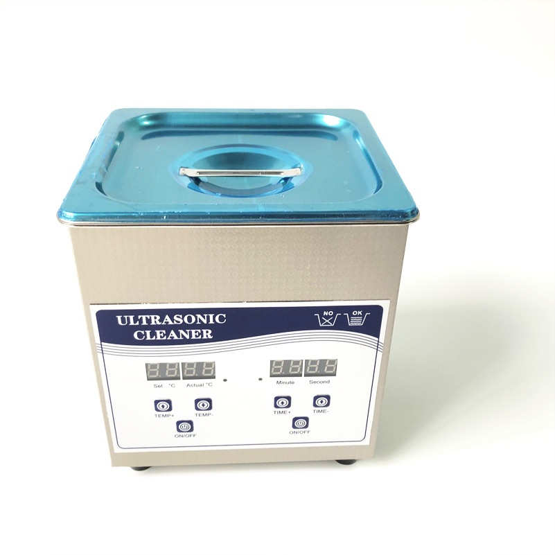 2L Ultrasonic Cleaning Machine Ultrasonic Medical Instrument Cleaner for 40khz frequency цены