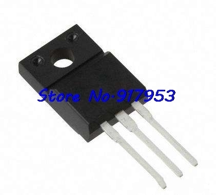 10pcs/lot TK6A60D TO-220F <font><b>K6A60D</b></font> TO220F TK6A60 TO-220 N-channel 6A 600V new original In Stock image