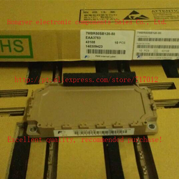 Free Shipping 7MBR50SB120-50 New  IGBT 50A1200V,New products,Can directly buy or contact the seller