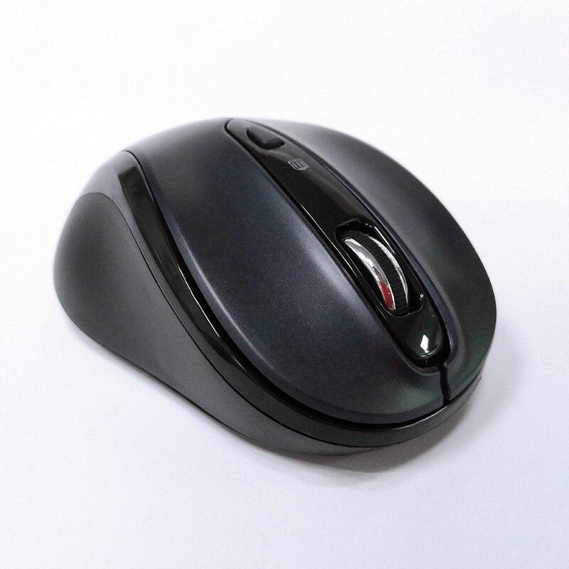 Souris vocale sans fil souris sans fil soutien voix bureau maison contrôle multilingue recherche de frappe SGA998