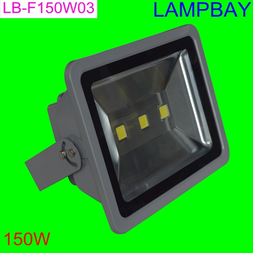 (30 Pack) Free Shipping LED Floodlight 150W Waterproof IP65 Street lamp high quality high lumens two years warranty 85-265V