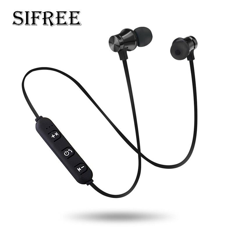 Aliexpress.com : Buy SIFREE Bluetooth Earphone Wireless