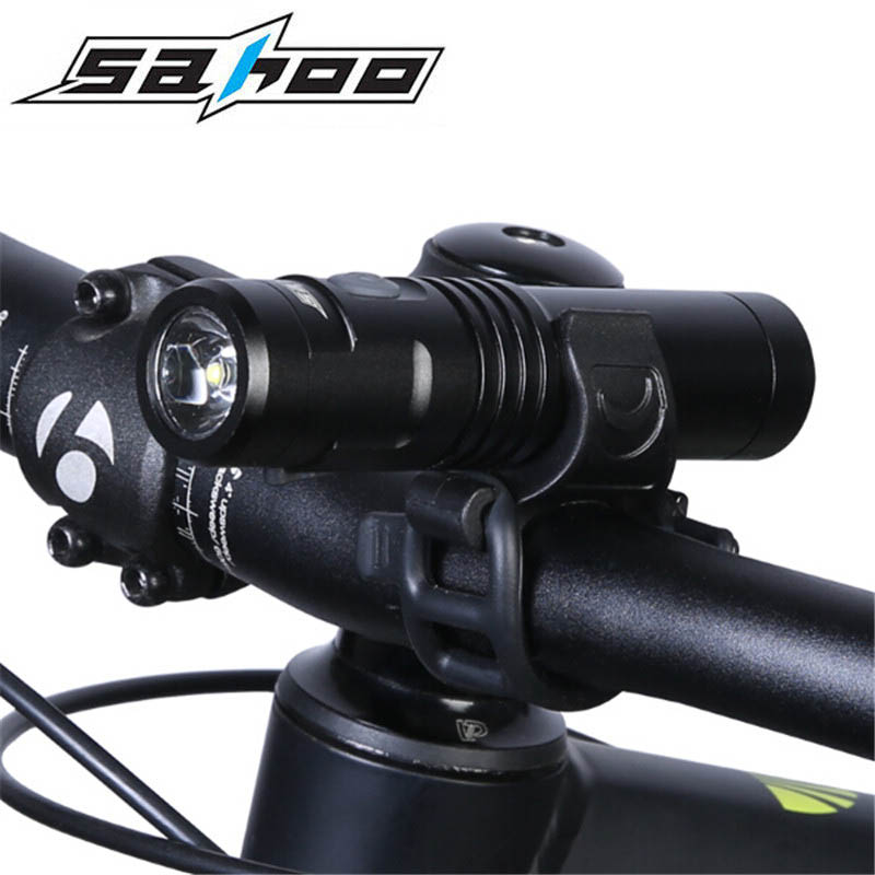 SAHOO Waterproof Rechargeable Bicycle Light USB Led Rear Front Bike Light Safety Road MTB Mountain Flashlight Lamp 700 Lumen 4pcs 7 4v 2700mah 10c hubsan h501s lipo battery batteies with cable for charger hubsan h501c rc quadcopter airplane drone spar