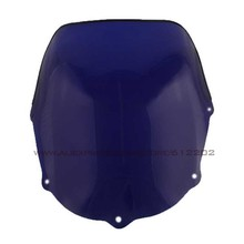 New Blue Racing Parabrisas Parabrisas para ZZR250