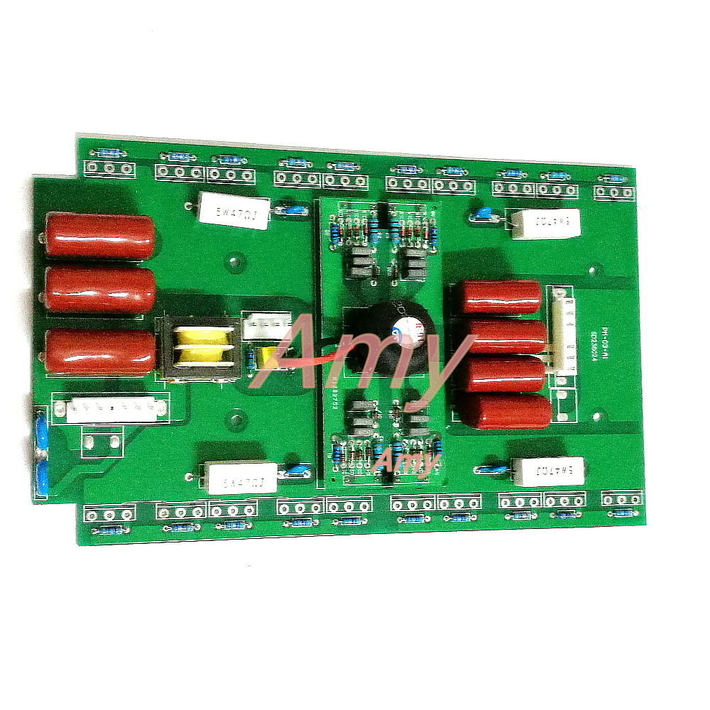 Inverter Welder Accessories Circuit Board 20 Venues Control Board      Without The Tube