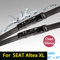 "Wiper blades for SEAT Altea XL (from 2006 onwards) 26""+26""R fit claw type wiper arms only HY-022"