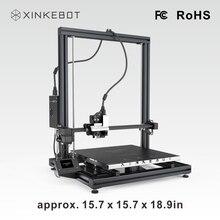 XINKEBOT ORCA2 Лебедь Большой Площади Здания 3D Принтер с НВР и ЖК-Экран
