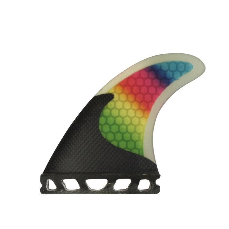 Болашақ / FCS Fiberglass түсті кілемдер - Су спорт түрлері - фото 3