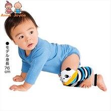 Детские гетры 3 PAIRS Baby Climbing
