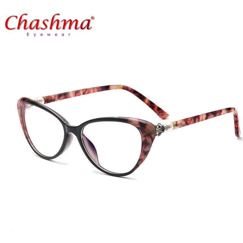 chashma brand vintage cat eye reading glasses