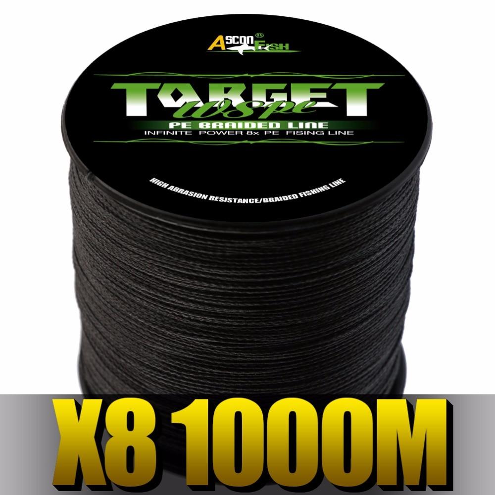 Fox Exocet Mk2 Braid Ligne 300 M toutes tailles