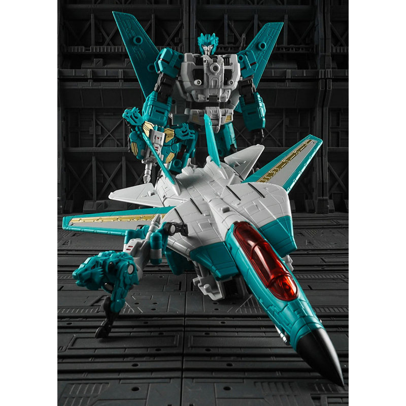 (IN STOCK) Toys TF TFC Hades H-04 Rhadamanthus
