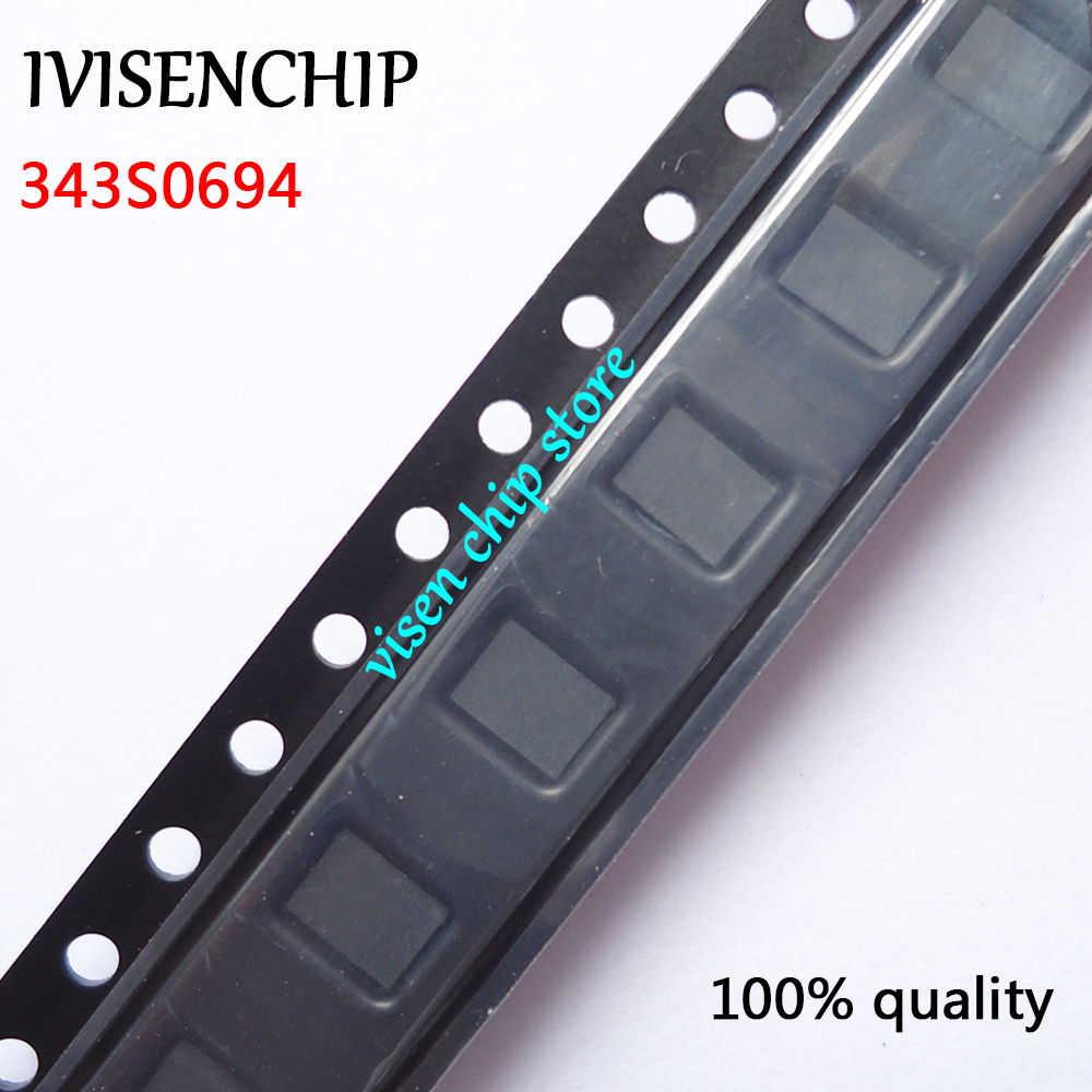 10pcs U2402 Screen Controller ic for iPhone 6 & 6Plus 6G Black Meson Touch ic 343S0694 chip Control10pcs U2402 Screen Controller ic for iPhone 6 & 6Plus 6G Black Meson Touch ic 343S0694 chip Control