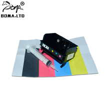SELLING!!  For HP920 printerhead For HP printer 6000 6500 6500A 7000 7500 7500A for hp 920 printer head new hot empty ciss for hp 920 hp920 cartridge with arc chips 6000 6500 7000 7500 free shipping hot sale ink jet printer