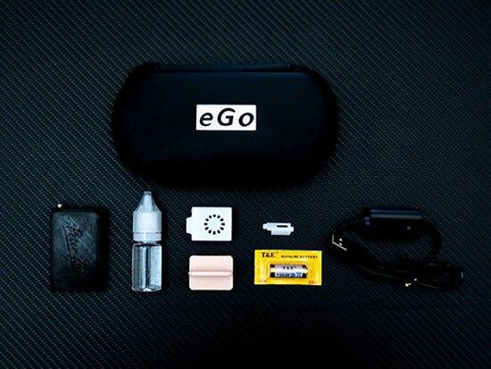 Système de fumée eGo Mini dispositif de fumée télécommandé, Charge, magie gros plan tour de magie/émission de télévision/produit magique professionnel - 3