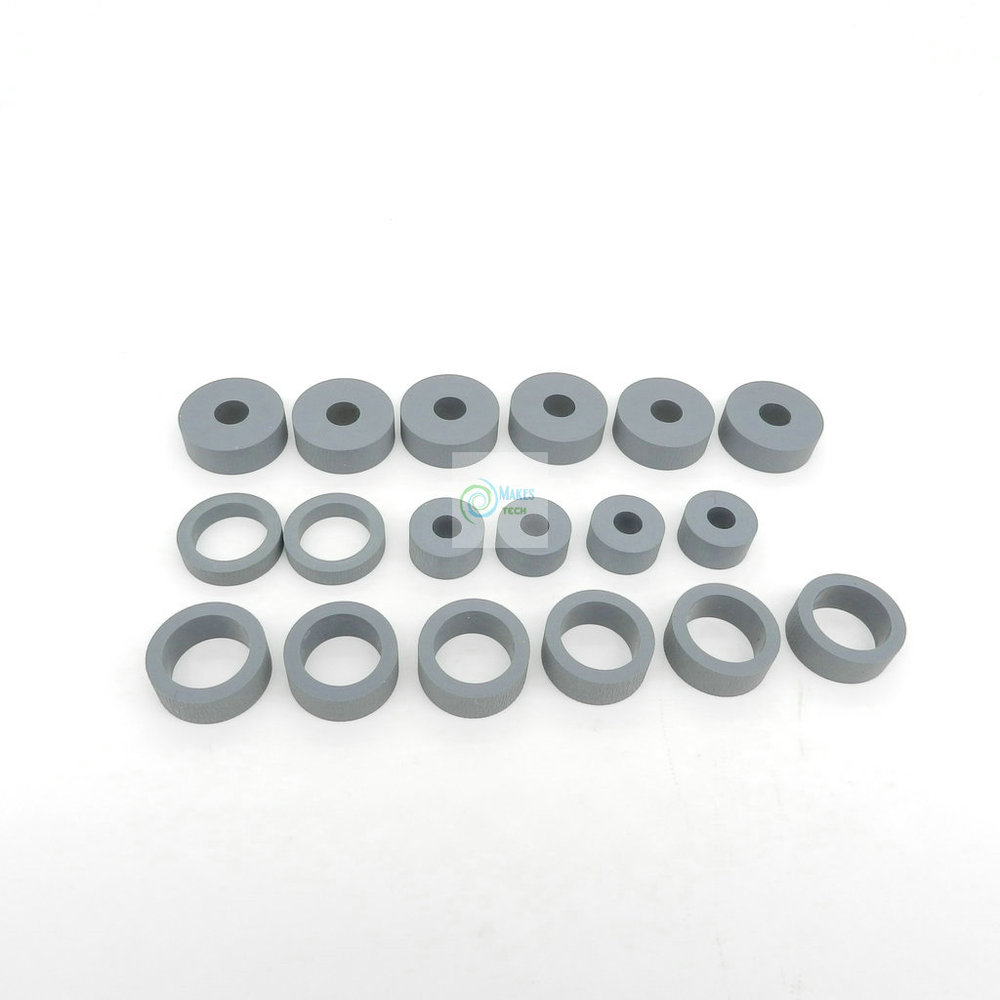 Classic Style  Fixing Delivery Roller Tire Kit 18 Pieces/Set For Canon IR7105 105 8500 9070 8070 7200 550 60 600 ,Free ship
