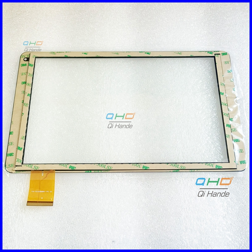 For YLD-CEGA1088B01-FPC-A0 10.1/'/' Touch Screen Digitizer Tablet New Replacement