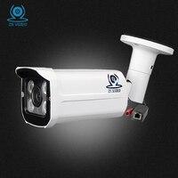ZSVEDIO Surveillance Cameras 5MP H 265 POE Camera IP Alarm System CCTV Camera Cameras IP POE