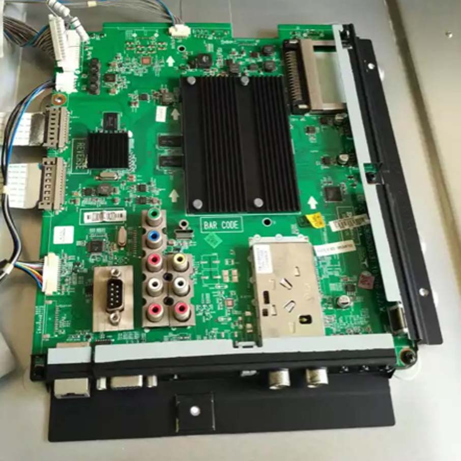 Original for LG 55LW6500 CA board EAX63686303 (3