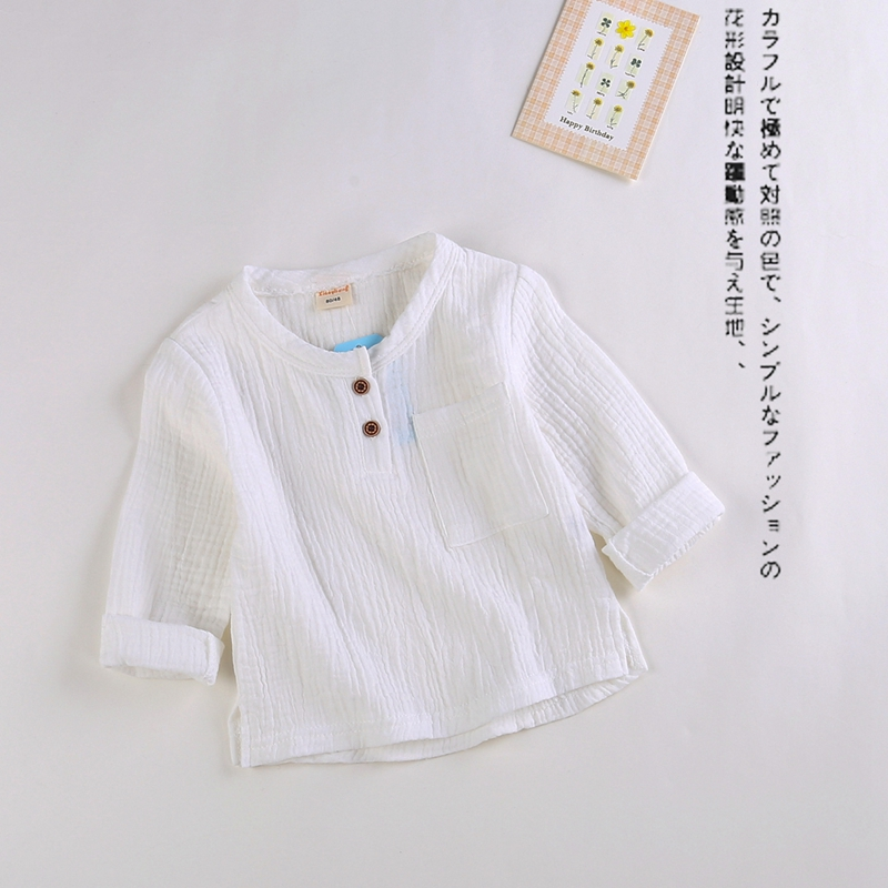 Spring-Baby-Boys-Solid-Pockets-Long-Sleeve-O-Neck-T-shirt-Kids-Cotton-Basic-Casual-Tops-Infant-Girls-Clothes-roupas-de-bebe-2