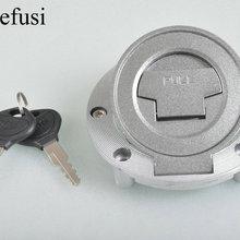 Wotefusi Топливный бак газа Кепки с ключом для Yamaha YZF1000 R1 2002-2006 2003 2004 2005 2006 [P540]